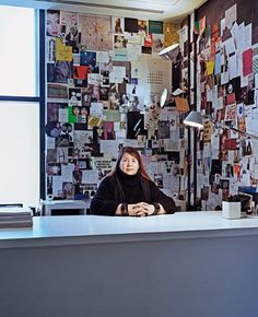 The sudden loss of Professor Louise Wilson, OBE, has left dozens of London designers inconsolable this weekend, as well as the many more she taught who populate the design studios of New York and Paris.