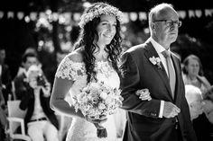 wedding, ceremonie, huwelijk, vader, dochter, huwelijk, bruid, bruidsreportage, trouwreportage