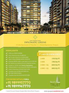 Flyer Design, Real Estate