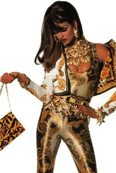 fda9bebf 79 Best We Love the 90s images | Couture, 90s fashion, Feminine fashion
