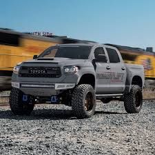 Image result for toyota tundra camper