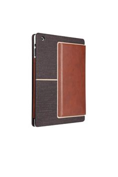 Nice looking iPad case