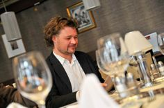 Andras Nagy cameraman - member of the jury