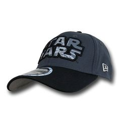STAR WARS ROGUE ONE  Adjustable Baby Knot Cap~Cool!