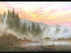 ▶ Seltsam, im Nebel zu wandern... - YouTube