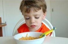 Naučite svog mališana da voli zdravu hranu