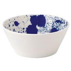 Royal Doulton - Pacific Splash Bowl 11cm   Peter's of Kensington