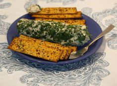Try this vegan Boursin cheese...it is indistinguishable from the real deal....