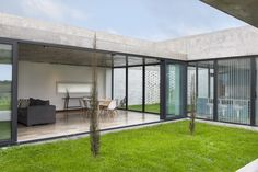 Gallery of RB House / Fritz + Fritz Arquitectos - 2