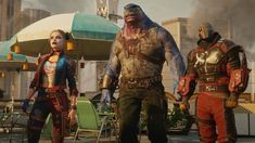 Suicide Squad: Kill the Justice League Harley Quinn, Joker And Harley, Justice League Show, Justice League Trailer, Suside Squad, Squad Game, Gotham, Batman Arkham City, Playstation