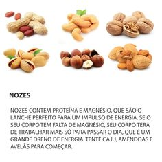 #fabsproject #nuts #energybooster #healthyeating #healthy #healthyfood #healthyliving #healthysnack Siga-nos no twitter https://twitter.com/fabsproject Siga-nos no Instagram http://instagram.com/fabianawurfbain