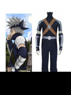 Buy Naruto Cosplay Costumes For Sale Online, Discount Cosplay Props, Cosplay Shoes, Cosplay Boots, Cosplay Wigs For Cosplaylightning Store. Kakashi Cosplay, Naruto Cosplay Costumes, Cosplay Costumes For Sale, Anime Costumes, Cool Halloween Costumes, Halloween Ideas, Cosplay Boots, Cosplay Outfits, Geek Games