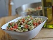 Skinny Girl Pasta - Light, Fresh and Yummy