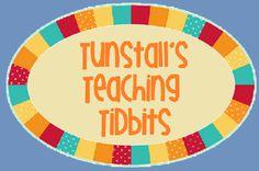 Teaching blog