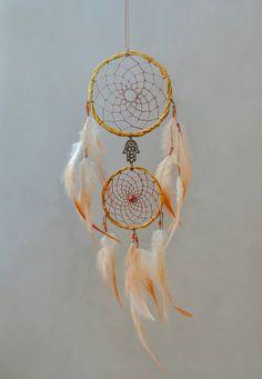 Fatima hand Dreamcatcher Hamsa Dreamcatcher Hippie Boho Dreamcatcher (27.00 USD) by AuraShop8
