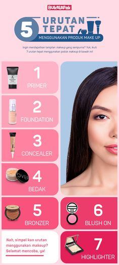 Orange Makeup, Red Lip Makeup, Skin Makeup, Soft Natural Makeup, Bronzer, Concealer, Makeup Order, Korean Eye Makeup, Makeup Tutorial Foundation