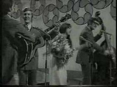 """From The Seekers farewell concert july 7 1968 at the BBC in London.  Georgy girl,one of their most loved songs and the very last one they ever sang together in the sixties.Some have asked special for this so here it is.  """"Georgy Girl""""is composed by Jim Dale  and Tom Springfield.    This was the last song they sang at the farewell concert and after th..."""