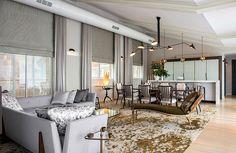 The Norman Tel Aviv - Suites