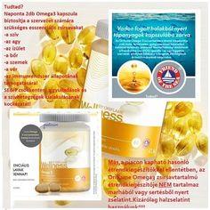 Miért jó neked az Omega 3 kapszula? - Egyensúlyban Keratin, Wellness, Fruit, Food, Essen, Meals, Yemek, Eten