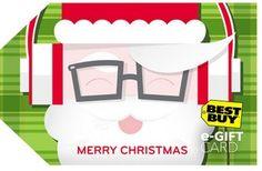 Still Need a Gift? Buy $150 in Best Buy eGift Cards, Get $15 Savings Code!