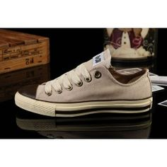 Converse All star Big Eyelets Buff Lows Cheap Converse Shoes, Converse All Star, Vans Chukka Low, Jack Purcell, Chuck Taylor Sneakers, Chuck Taylors, Stars, Big, Black