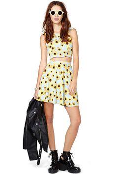 Sundaze Skirt