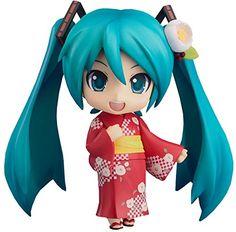 Good Smile Hatsune Miku: Nendoroid Action Figure Yukata V... http://www.amazon.com/dp/B00DTCF6UA/ref=cm_sw_r_pi_dp_eYopxb1D9E7QR