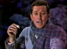 Memories: Andy Williams Xmas Specials