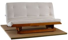 Zen Beds Sofas The Natural Bed For Handmade Solid Wood And Sofabeds Latex Mattresses Brisbane Japanese Style Futon