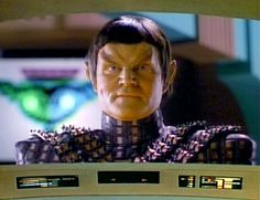 Admiral Lihian Mendak commander I.R.W Devoras in 2367 participated in the recovery  of Tal Sh'iar agent subcommander Selok who had been impersonating a Vulcan ambassador T'pel by orchestrating her falsified death from a Transporter malfunction aboard ENTERPRISE -D. signed il-al-skratch