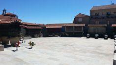 Paisaje ruta de los molinos de San Miguel Mansions, House Styles, Home Decor, San Miguel, Paths, Scenery, Fotografia, Decoration Home, Manor Houses