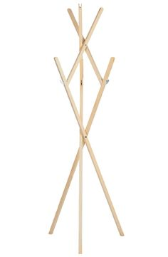 "27. ""Hut ab"", Coat stand, Nils Holger Moormann, Germany - Konstantin Grcic, 1998"