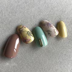 Cute Nails, Pretty Nails, Oval Nails, Autumn Nails, Chrome Nails, Shellac, Nail Inspo, Beauty Nails, Nail Colors
