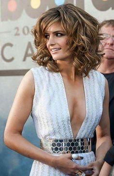 Gorgeous Women, Beautiful People, Gorgeous Lady, Sandro, Stana Katic Hot, Kate Beckett, Good Looking Women, Celebrity Photos, Celebrity Beauty