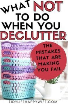 Deep Cleaning Tips, House Cleaning Tips, Cleaning Hacks, Fall Cleaning, Cleaning Checklist, Organization Station, Organization Hacks, Organizing Ideas, Clutter Solutions