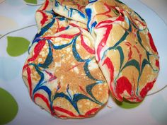 Lunches Fit For a Kid: Recipe: Firework Pancakes