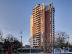 City Heights Condos of Atlanta, GA | 375 Ralph McGill Blvd NE