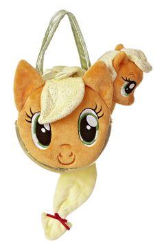 My Little Pony Apple Jack - Pony Tail Purse