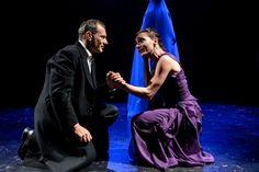 Το αλλόκοτο  «Χειμωνιάτικο Παραμύθι» του  Ουίλιαμ Σαίξπηρ στη Θεσσαλονίκη  Το αλλόκοτο «Χειμωνιάτικο Παραμύθι» του  Ουίλιαμ Σαίξπηρ «ανεβαίνει» μετά από μετάκληση του Κρατικού Θεάτρου Βορείου Ελλάδος (Κ.Θ.Β.Ε.) στις 9 το βράδυ της Παρασκευή 1, Σάββατο 2, Κυριακή 3 Ιουνίου 2018 στην Εταιρεία Μακεδονικών Σπουδών.