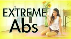 cassey ho abs - YouTube Best 15 min did ever!! Really made me want to get a strong core!