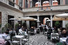 The best Italian restaurants in Milan, Italy   Restaurant Guide (Condé Nast Traveller)