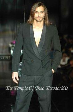 theo theodoridis | Theo Theodoridis - Theo Theodoridis Photo (28883036) - Fanpop fanclubs