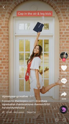 Nursing Graduation Pictures, College Senior Pictures, College Graduation Pictures, Graduation Picture Poses, Graduation Portraits, Graduation Photoshoot, Grad Pics, Grad Pictures, Senior Pics