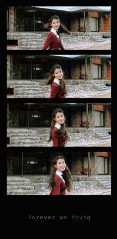 Kpop Girl Groups, Kpop Girls, Korean Girl, Asian Girl, Beautiful Voice, Most Beautiful, Aesthetic Girl, Korean Actresses, Little Sisters