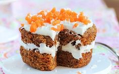 The Chic Site Carrot Cake In A Mug