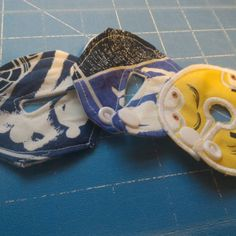 Trendy g tube pads, feeding tube accessories by Team Russcher on Etsy