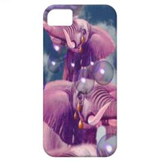 Crying elephants casemate barelythere case iPhone 5 cases   See more at Valxart.com or http://zazzle.com/valxartgarden*  or http://zazzle.com/valxart*