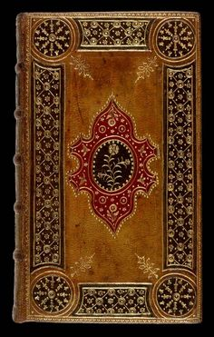 French Decorative Bookbinding - Eighteenth Century