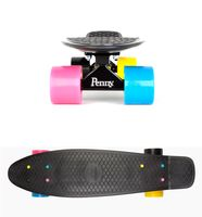 penny cruiser color