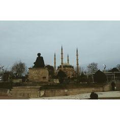 Edirne,Selimiye Câmii